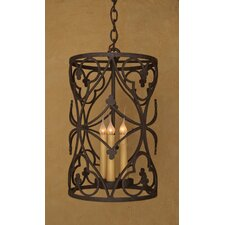<strong>Laura Lee Designs</strong> Bardot Mini Chandelier