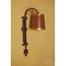 <strong>Laura Lee Designs</strong> Oviedo Wall Sconce