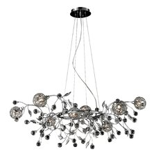 Sonne 8 Light Chandelier