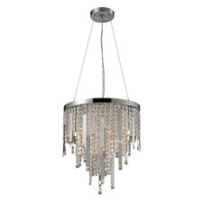 <strong>Nulco Lighting</strong> Kingsford 10 Light Chandelier