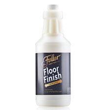 Labor Saver Floor Finish