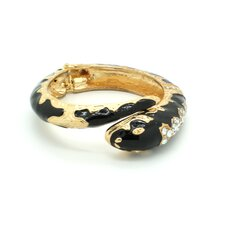 Twist My Snake Bangle Bracelet