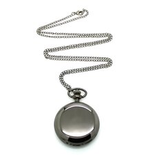 Matte Pocket Watch