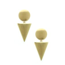 Nicky Drop Earrings