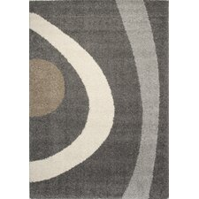 Milano Force Frieze Rug