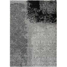 Nuance Transitional II Gray Area Rug