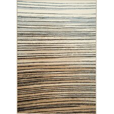 Casa Gradient Stripes Rug