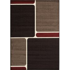 Casa Rounded Square Rug