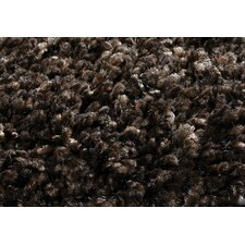 <strong>Kalora</strong> Opus Luxurious Dark Brown Rug