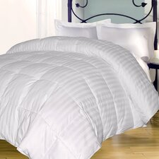 350 Thread Count Down Alternative Comforter