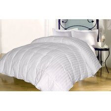 <strong>Blue Ridge Home Fashions</strong> 350 Thread Count Down Alternative Comforter
