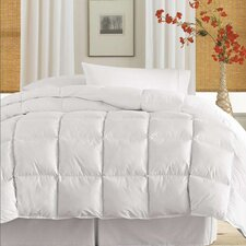 <strong>Blue Ridge Home Fashions</strong> 233 Thread Count Down Alternative Comforter