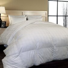 <strong>Blue Ridge Home Fashions</strong> 600 Thread Count Down Alternative Comforter