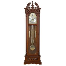 "Grosvenor 85"" Grandfather Clock"
