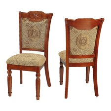Rosetta Side Chair (Set of 2)