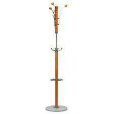 <strong>Cortesi Home</strong> Alpine Marble Coat Rack
