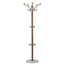 <strong>Cortesi Home</strong> Lava Marble Coat Rack