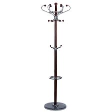 Optima Marble Coat Rack