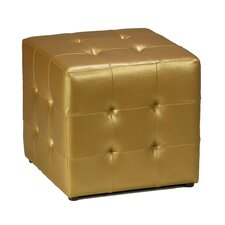 <strong>Cortesi Home</strong> Apollo Cube Ottoman