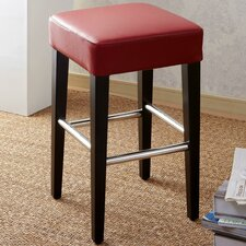 "<strong>Cortesi Home</strong> Denver 24"" Bar Stool"