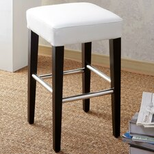 "<strong>Cortesi Home</strong> Aspen 24"" Bar Stool"