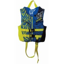 <strong>HO Sports</strong> Child Boy's Vest