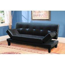 """Twin 74"""" Sleeper Sofa"""