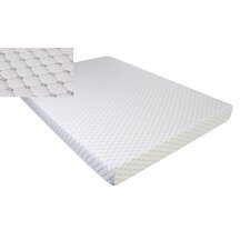 "<strong>Milton Green Star</strong> 6"" Memory Foam Mattress"
