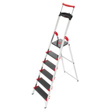 Championsline 5-Step Step Ladder