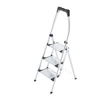 <strong>Hailo LLC</strong> Living Step Comfort 3 Step Ladder