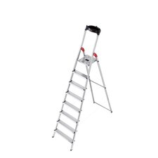 <strong>Hailo LLC</strong> 8 Step Ladder