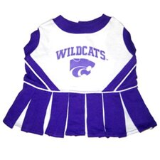 NCAA Cheerleader Dog Dress