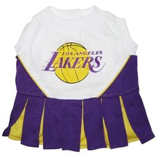 NBA Cheerleader Dog Dress
