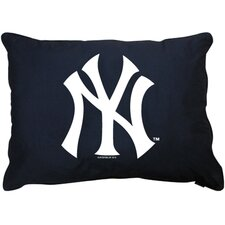 <strong>Doggie Nation</strong> MLB Dog Pillow