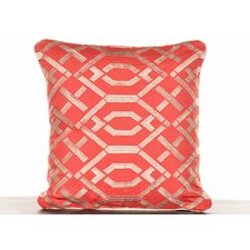 Palma Sola Decorative Pillow