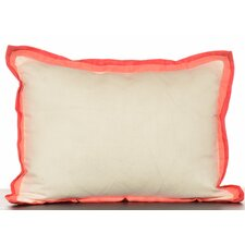 Palma Sola Breakfast Pillow