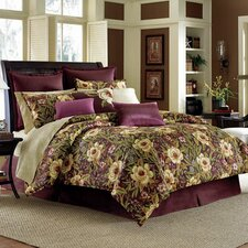 Havana Garden Duvet Cover Collection