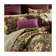 <strong>Tommy Bahama Bedding</strong> Havana Garden Breakfast Pillow