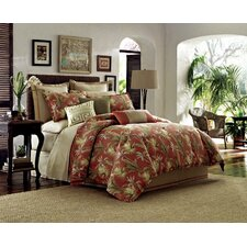 Catalina 3 Piece Duvet Cover Set