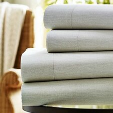 Bamboo Breeze Cotton Sheet Set
