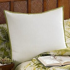 Island Botanical Cotton European Sham