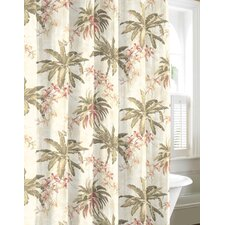 Bonny Cove Shower Curtain