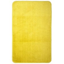 Lona Yellow Bath Mat
