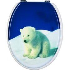 Polarbar Toilet Seat