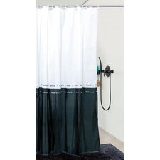 Paradoxum Shower Curtain