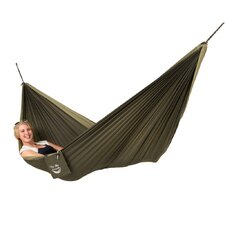 Couple's Double Hammock