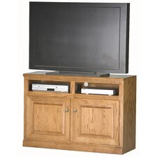 """Classic Oak 46"""" TV Stand"""