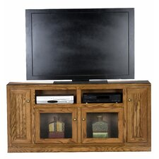 "<strong>Eagle Furniture Manufacturing</strong> Heritage 66"" TV Stand"