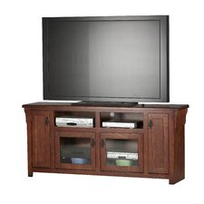 "<strong>Eagle Furniture Manufacturing</strong> Mission 70"" TV Stand"