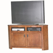 "<strong>Eagle Furniture Manufacturing</strong> Mission 56"" TV Stand"